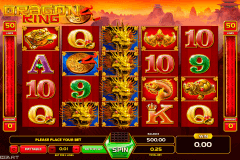 Dragon King Slot