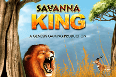 Savanna King Slot