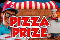 Pizza Prize Slot
