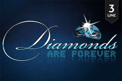 Diamonds Are Forever Slot