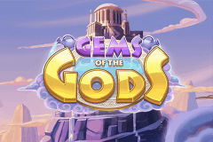 Gems Of The Gods Slot